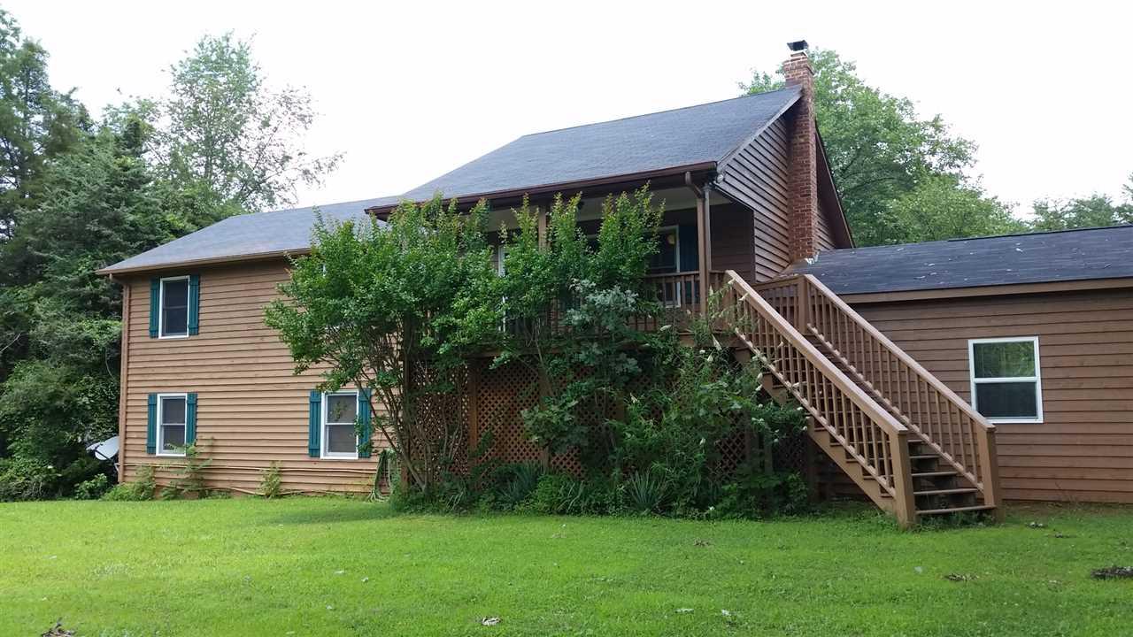 Property for sale at 402 GREENWOOD FARM RD, Barboursville,  VA 22923