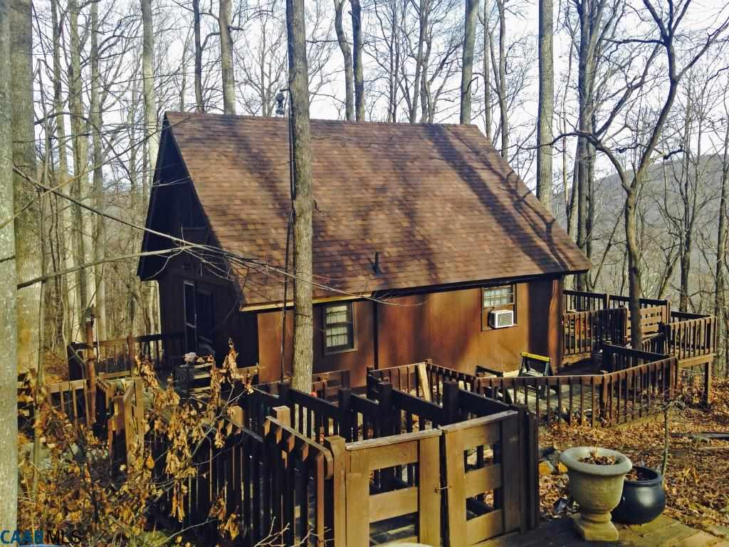 Property for sale at 2579 BARROW LN, Stanardsville,  VA 22973