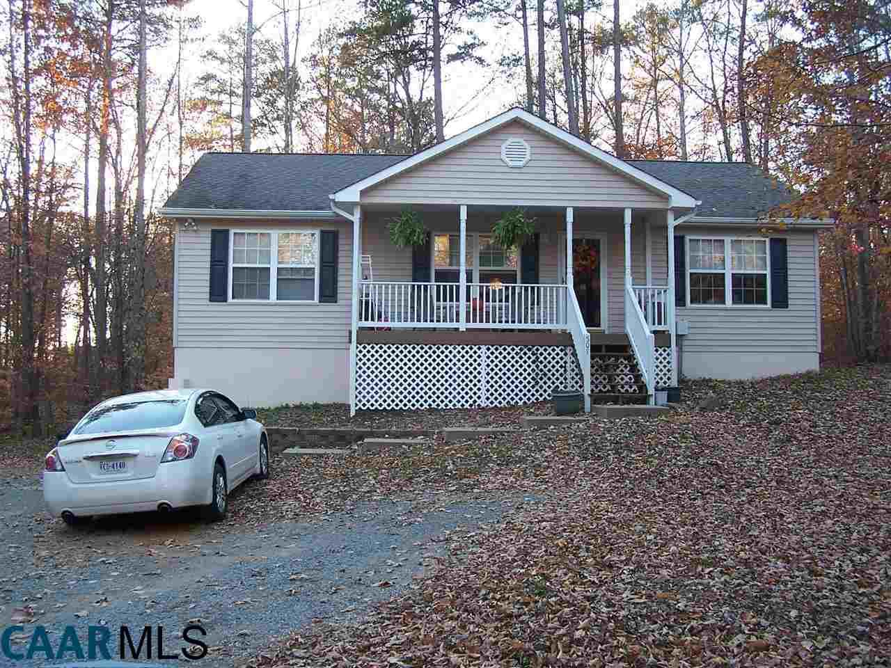Property for sale at 507 JEFFERSON DR, Palmyra,  VA 22963