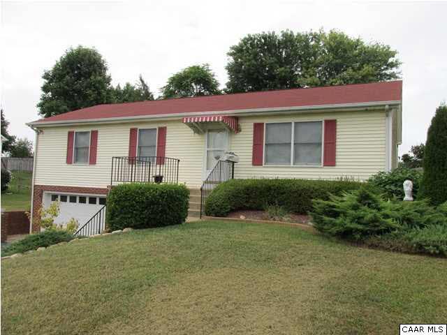 Property for sale at 91 MARJORIE LN, Ruckersville,  VA 22968