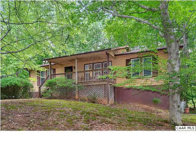 Property for sale at 101 JEFFERSON DR, Palmyra,  VA 22963