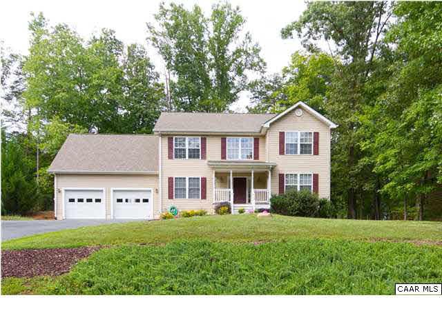 Property for sale at 34 S BEARWOOD DR, Palmyra,  VA 22963