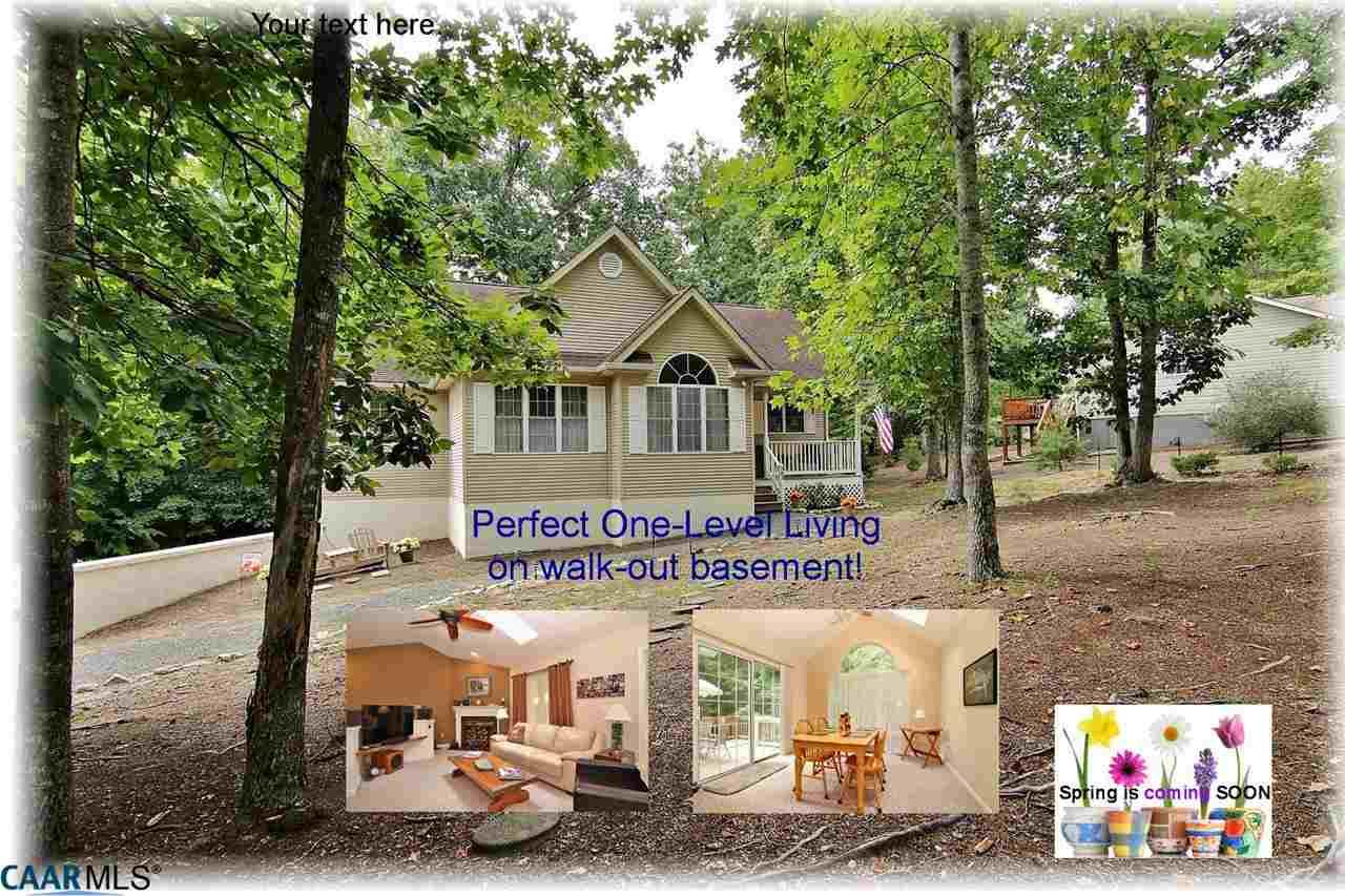 Property for sale at 303 JEFFERSON DR, Palmyra,  VA 22963