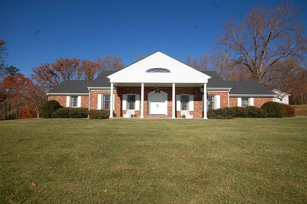 Property for sale at 7919 SPOTSWOOD TRAIL, Stanardsville,  VA 22973