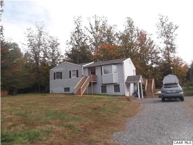 Property for sale at 188 WOOD DR, Stanardsville,  VA 22973