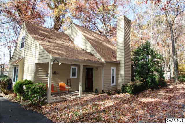 Property for sale at 264 DANIELS RD, Barboursville,  VA 22923