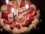 キャバクラでお客様の誕生日は最大のアピールデー