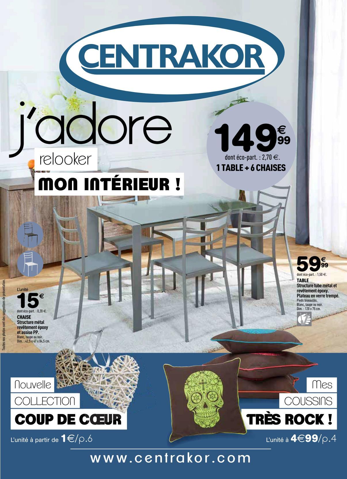 Salon De Jardin Centrakor | Salon De Jardin Centrakor