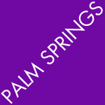 Palm Springs: January/February 2015 News