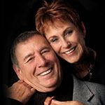 Amanda McBroom & George Ball: Some Enchanted Evening