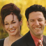 Nov. 3: John Pizzarelli & Jessica Molaskey