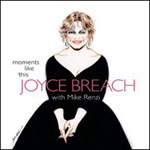 Joyce Breach: Moments Like This
