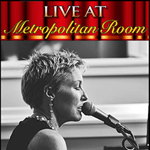 Teresa Eggersten Cooke: Live at the Metropolitan Room