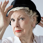 Daryl Nitz and Ensemble: Elaine Stritch at 90