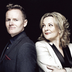 Claire Martin and Joe Stilgoe: It Might As Well Be Spring