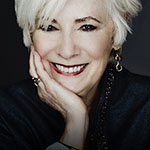 Betty Buckley: Dark Blue-Eyed Blues