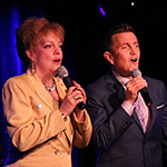 KT Sullivan & Jeff Harnar: Another Hundred People KT & Jeff Sing Sondheim: Act Two