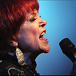 July 5: Annie Ross