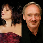 Lina Koutrakos & Rick Jensen: Two for the Road