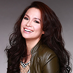 April 1: Lea Salonga
