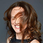 Melissa Errico: Funny! I'm a Woman with Children