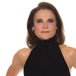 Tovah Feldshuh: Aging Is Optional ('Cause G-d I Hope It Is!)