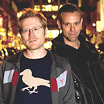 August 26: Adam Pascal & Anthony Rapp