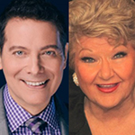 August 23-24: Michael Feinstein & Marilyn Maye