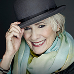 September 22-25: Betty Buckley