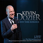 Kevin Dozier: A New York Romance