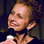 Feb. 22: Marlene VerPlanck