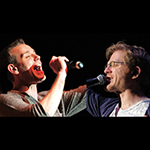 Adam Pascal & Anthony Rapp: Acoustically Speaking: Celebrating 20 Years of Friendship