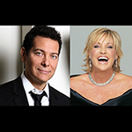 Michael Feinstein with Lorna Luft: A Salute to Judy Garland