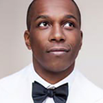 Nov. 6: Leslie Odom, Jr.