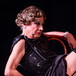 Jeremy Lawrence's Illumination of Queer Weimar Cabaret