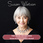 Susan Watson: The Music Never Ends