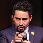John Lloyd Young: Here for You