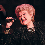Marilyn Maye: 2017 Lifetime Achievement Award