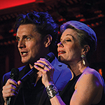 Marin Mazzie & Jason Danieley: Broadway and Beyond