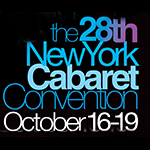 Oct. 16-19: New York Cabaret Convention