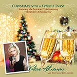 Valerie Ahneman: Christmas with a French Twist