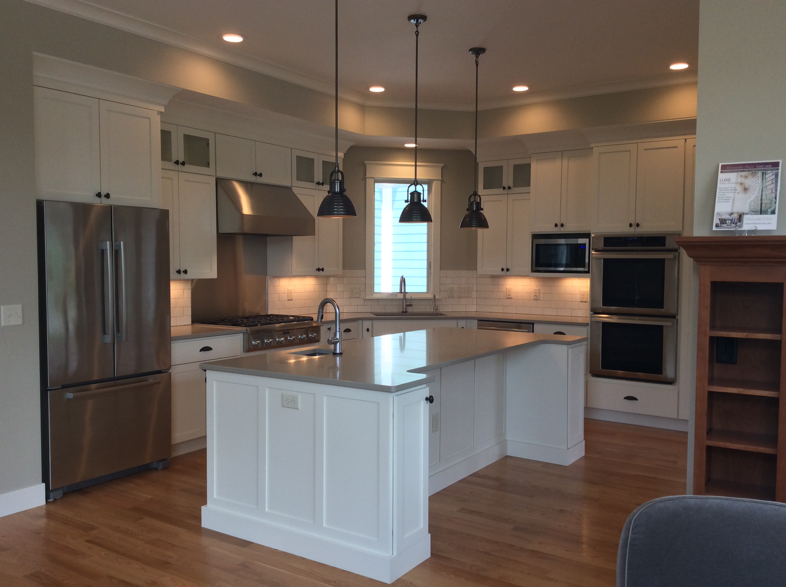 Photos Of White Kitchen Cabinets White Kitchen Cabinets For A Cleaner Look Cabinet Style