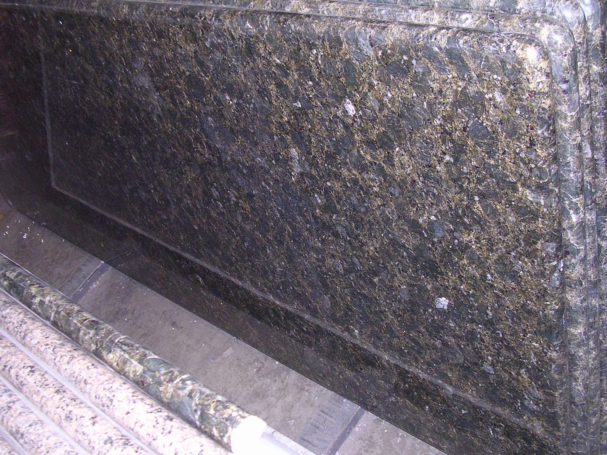 Butterfly Green Granite Countertops Pictures Green Granite Prefab Countertops