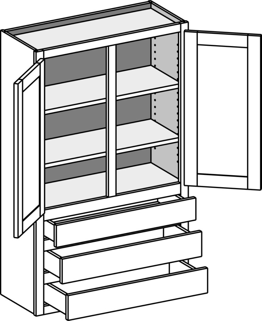 Kitchen cabinet drawer joints - Kitchen Cabinet Drawer Joints