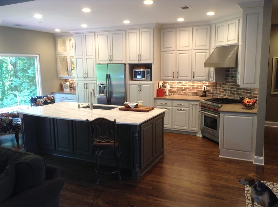 Reglazing Kitchen Cabinets Cabinet Makeovers Home