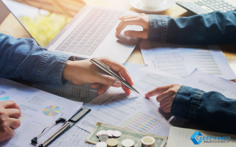 Make More Money in Less Time- The Finance and Forecast Meeting