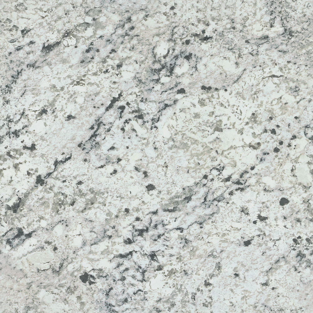 Granite Laminate Countertop Sheets White Ice Granite Formica Laminate Sheets Artisan Finish