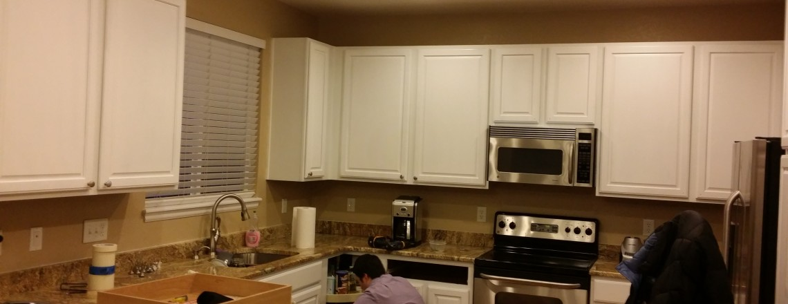 Kitchen Cabinet Refacing Denver Cabinet Refinishing Denver