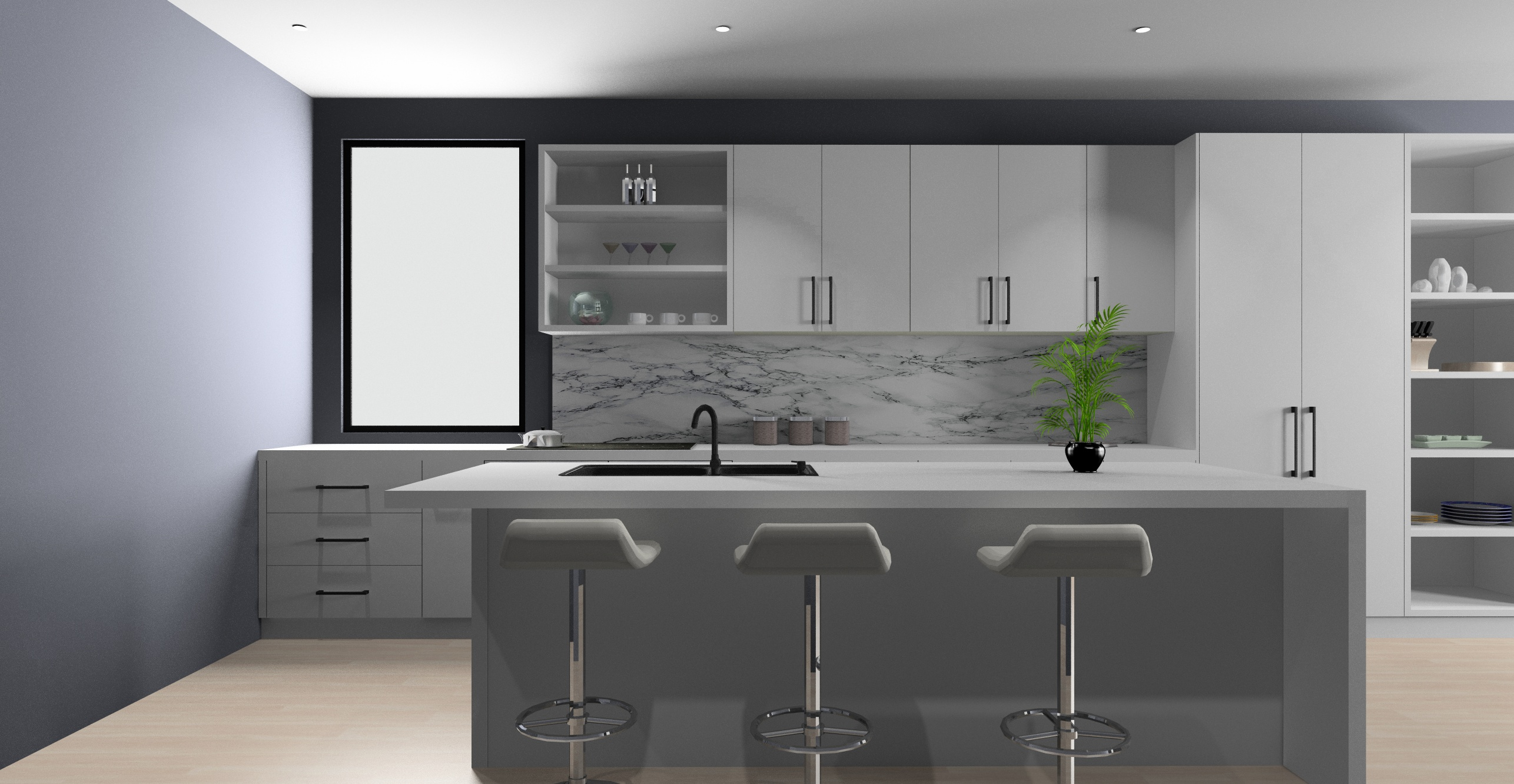Kd Max 3d Kitchen Design Software Free Download Imeasure Kitchen Software Solutions Cabinets By Computer