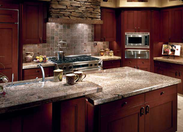 Kitchen Cabinets And Countertops Custom Countertops | Kitchen | Bathroom | Granite, Quartz